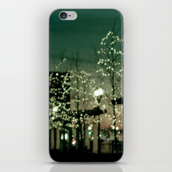 Coming Home iPhone & iPod Skin