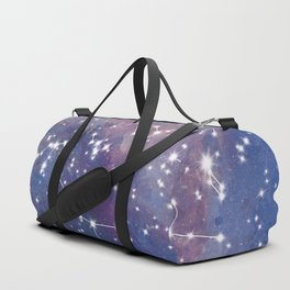 Star Constellations Duffle Bag