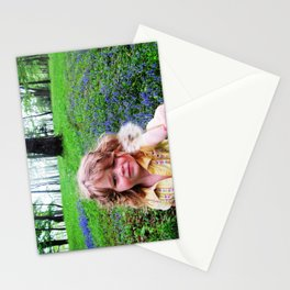 Make A Wish! Stationery Cards