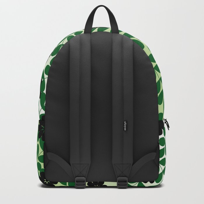 pattern 17 Backpack