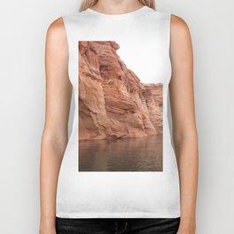 Antelope Canyon Biker Tank
