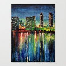 San Diego (3 of 3) Canvas Print