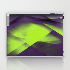 Purple Color Package Laptop & iPad Skin