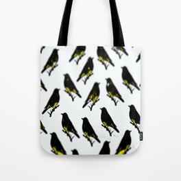 tweety birds Tote Bag