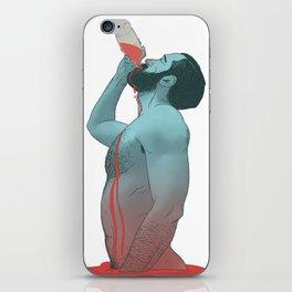 IMMORTAL BLOOD iPhone Skin