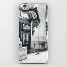 New York City Snow Globe iPhone & iPod Skin