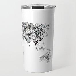 Nomad - Globetrotter Travel Mug