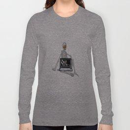 Skelet Long Sleeve T-shirt