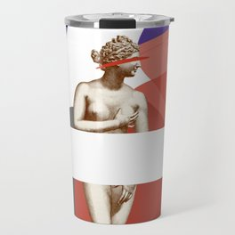In the Heart de Medici Style Travel Mug