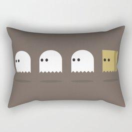 Ugly Duckling Rectangular Pillow