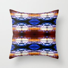 Seattle, maybe. Or Montana...  #2 Throw Pillow