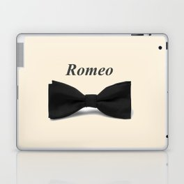 Romeo Laptop & iPad Skin