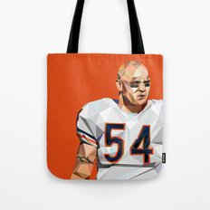 Geometric Urlacher Tote Bag