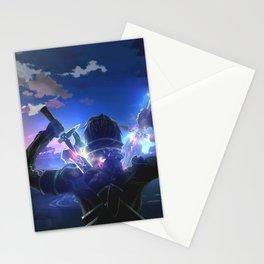 Sword - Kirito Stationery Cards