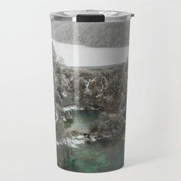 plitvice Travel Mug