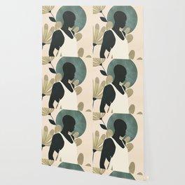 Tropical Girl 9 Wallpaper