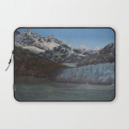 Glacier Bay Awakening Laptop Sleeve