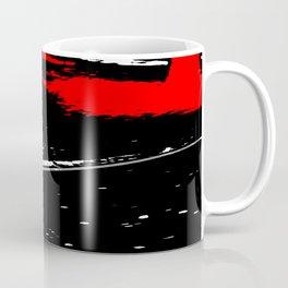 Street Skater Coffee Mug