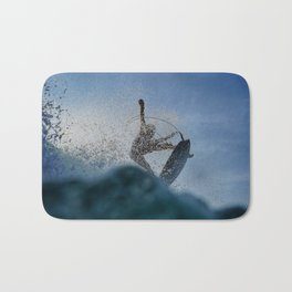 Whips Of Fun Bath Mat