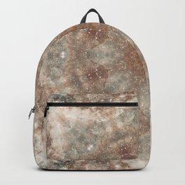 Space Mandala no23 Backpack