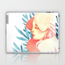 magic forest. fairy tale. Laptop & iPad Skin