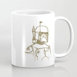 Boba Fett Coffee Mug