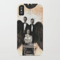 pigeon iPhone & iPod Cases featuring Pigeon by Tauno Erik