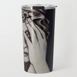 Peekaboo Travel Mug