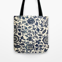 Examples of Chinese Ornament XXVI Tote Bag