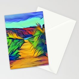 This is the way Stationery Cards