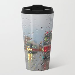 Queen & Kingston Travel Mug