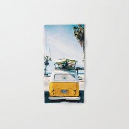 Surf van Hand & Bath Towel