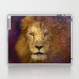 Invincible Leo Laptop & iPad Skin