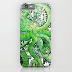 Octopus Slim Case iPhone 6