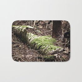 If a tree falls in the forest... Bath Mat