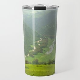 Salalah Oman 8 Travel Mug