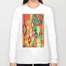 amerindien Long Sleeve T-shirt