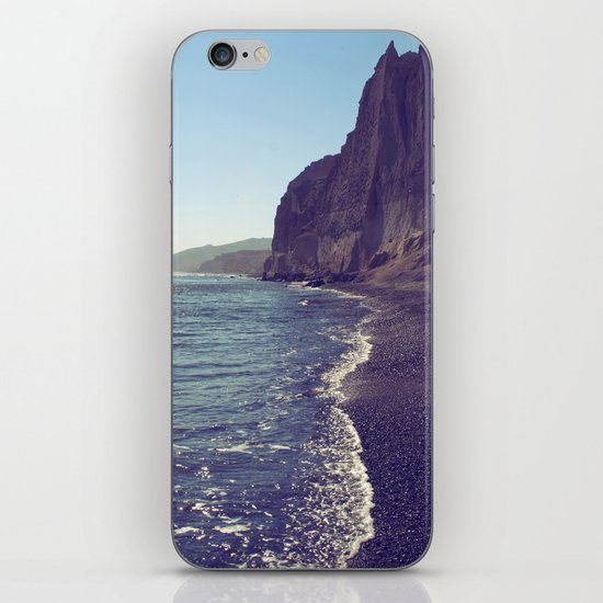 Otherworldly Waters iPhone & iPod Skin