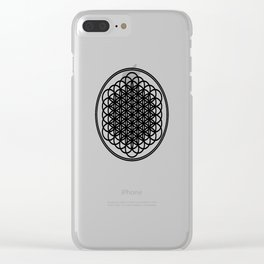 bring to me to horizon Clear iPhone Case