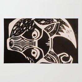 Luna Zorro Rug
