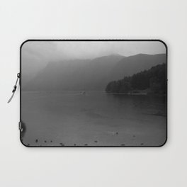 Going Nowhere Laptop Sleeve