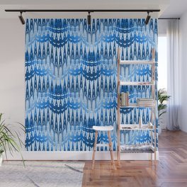 Icicles... Wall Mural