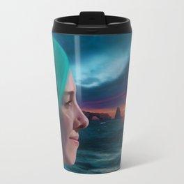 Whitney Travel Mug