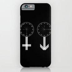 Sex iPhone 6s Slim Case