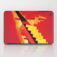revolution iPad Cases featuring Revolution by Andrej Balaz