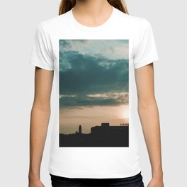 Siemens in Berlin T-shirt