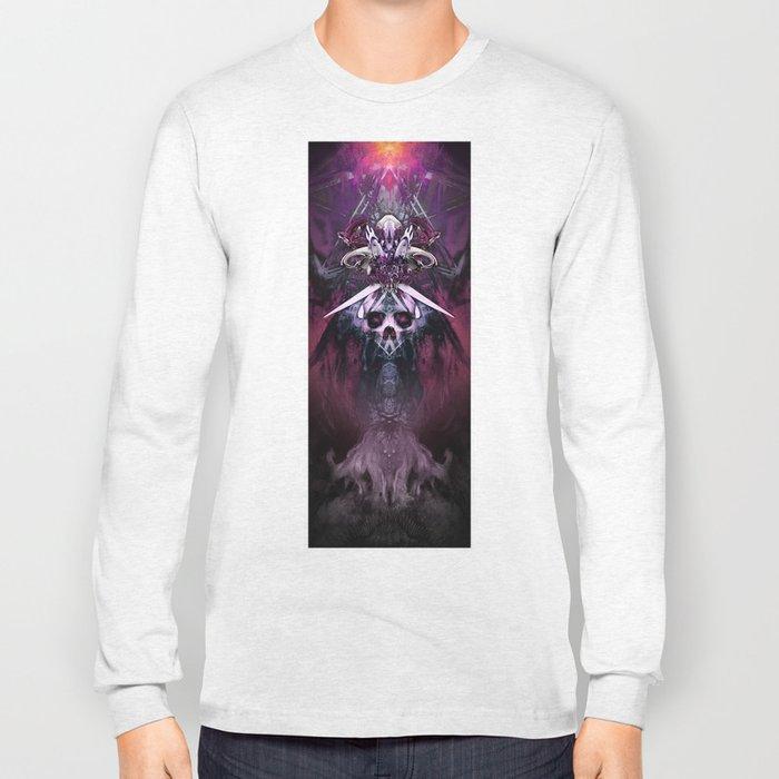 Warlokk's Totem Long Sleeve T-shirt