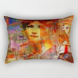 Build a family Rectangular Pillow