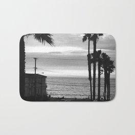 Classic Redondo Beach Bath Mat