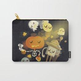 Monster pumpkin Carry-All Pouch